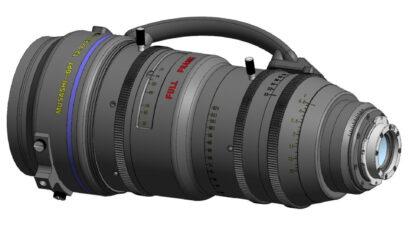 武蔵オプティカルシステムがTakumi 2(匠2)シネズームを発表 - フルフレーム29-120mm T2.9 PL