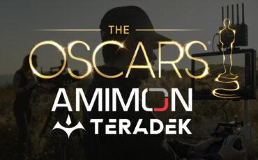 Teradek y Amimon ganarán los Oscar: Dos premios de la Academia de Ciencia e Ingeniería