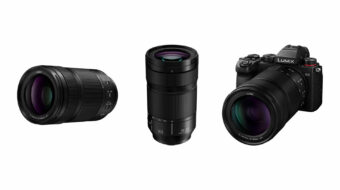 Panasonic LUMIX S 70-300mm F/4.5-5.6 MACRO O.I.S. Released