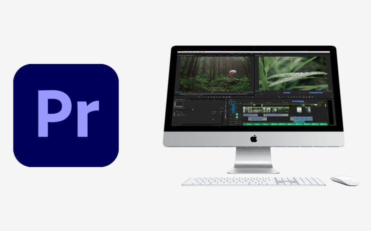 Adobe Premiere Pro 14.9 Released - Faster H.264 and HEVC Encoding