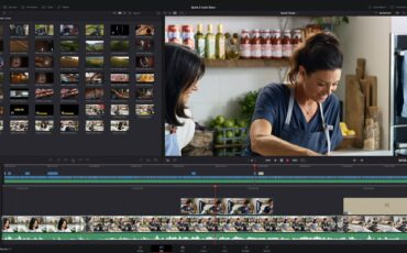DaVinci Resolve 17 Beta 8がリリース