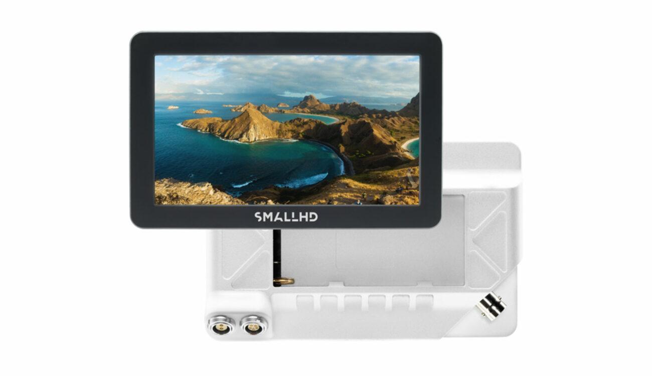 Ya está disponible el SmallHD Focus Pro Edición Limitada
