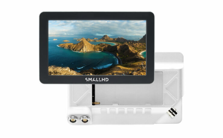 SmallHD Focus Pro Limited Edition Now Available