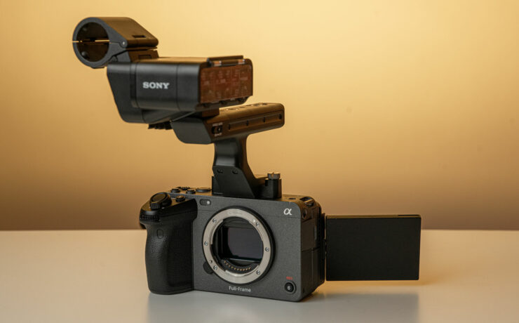 Sony FX3 Review and Mini Documentary Sample Footage