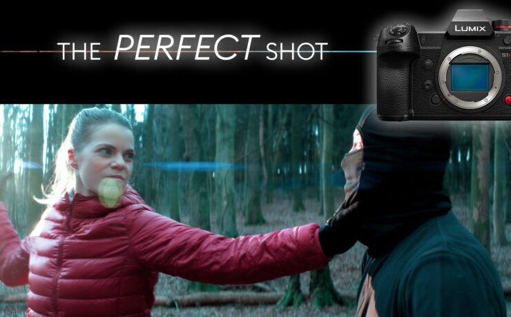 The PERFECT Shot - Panasonic's Supportive Video Functions Explained