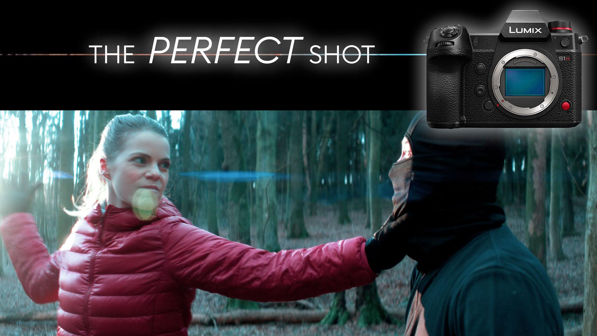 The PERFECT Shot - パナソニックのカメラ機能を解説