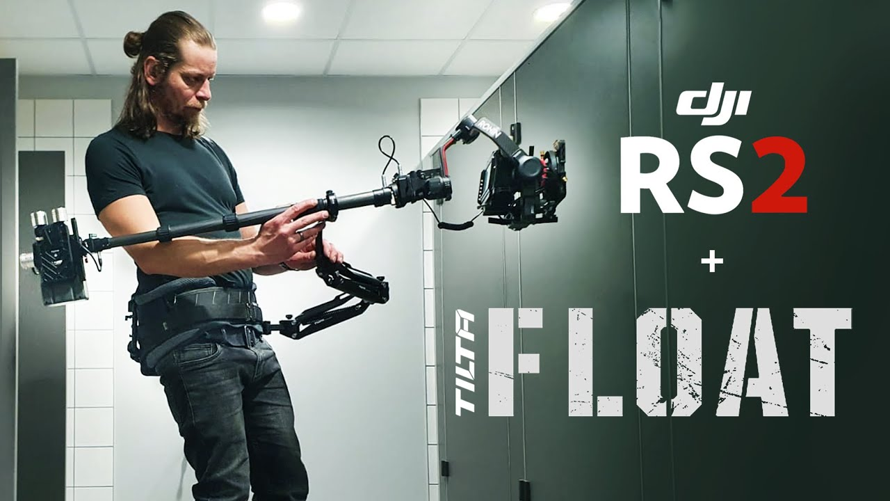 Tilta Float RS 2 Support Rig Reviewed by Bestboy Adam