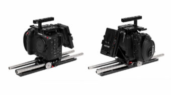 Wooden CameraがキヤノンEOS C70用アクセサリーキットを発売
