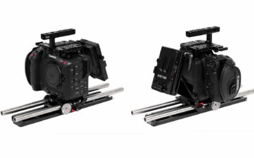 Wooden Camera Canon EOS C70 Accessory Kits Launched