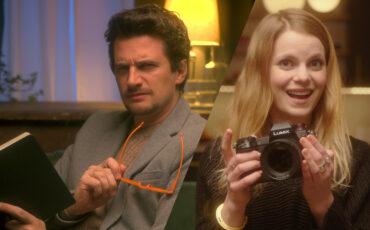 ザ・セラピスト - お勧めのLUMIXカメラは?
