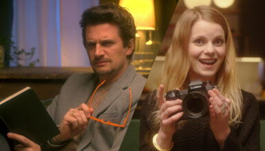 The Therapist – LUMIX Cameras, Analyzed