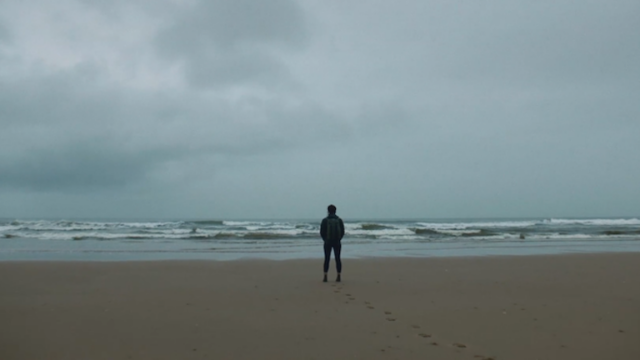 Benefits of Travel for Cinematographers: Beach in Wales