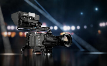 ARRI AMIRA Live Camera Announced