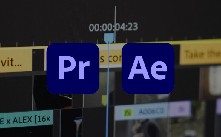 Adobe Premiere Pro 15.0 and After Effects 18.0 Released