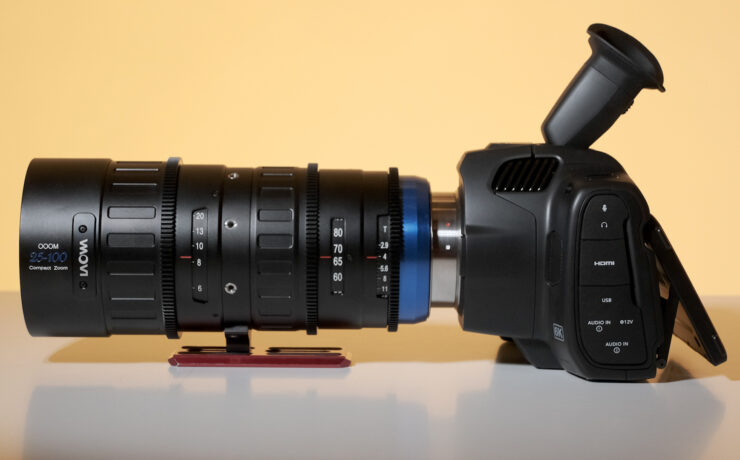 BMPCC 6K Pro Review and Sample Footage