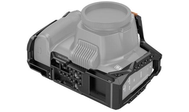 SmallRig BMPCC6K Pro