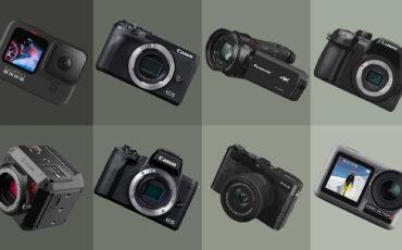 Best Cameras – under $1,000