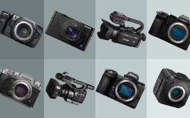 Best Cameras – under $2,000