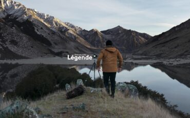Gitzo Légende – Sustainable Tripod and Camera Backpack on Indiegogo