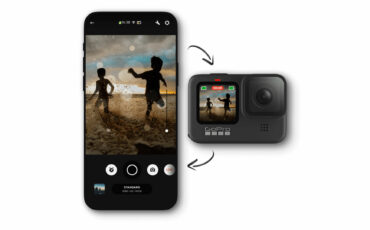 GoPro Quik App Relaunch - Import, Edit and Control Your Camera