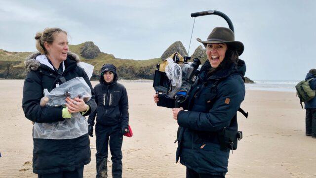 The Benefits of Travel for Cinematographers: Ashley Barron, ACS