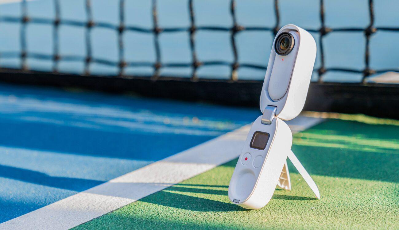 Anuncian la Insta360 GO 2: Una pequeña cámara de 27g con FlowState y video de 1440p50