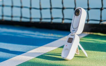 Insta360 GO 2 Announced – Tiny 27g Camera with FlowState and 1440p50 Video