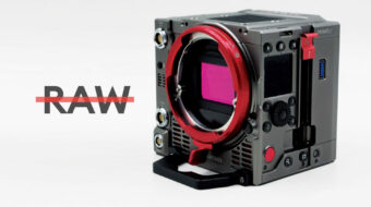 Kinefinity Removes CinemaDNG and Other Raw Codecs from Its Cameras