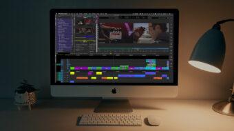 Avid Media Composer2021.3がリリース