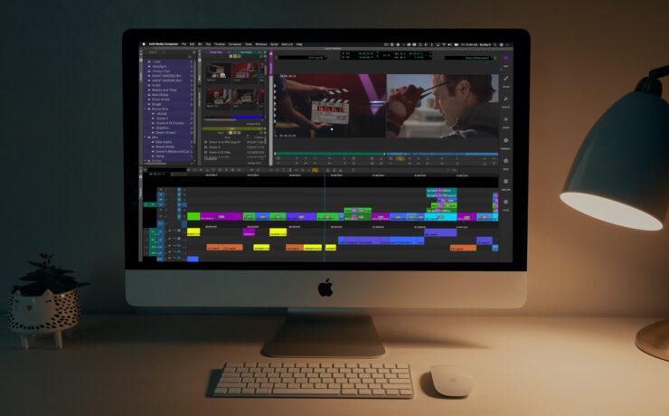 Avid Media Composer 2021.3 Released