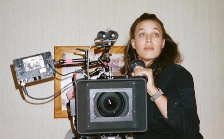 Is this the Golden Age of Indie? Interview with DP Mia Cioffi Henry