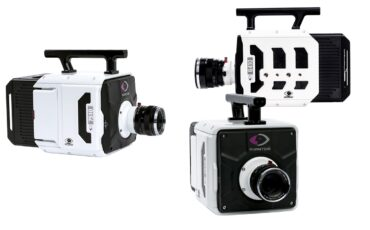 Phantom TMX High-Speed Cameras Announced - Up To 76,000 fps in HD