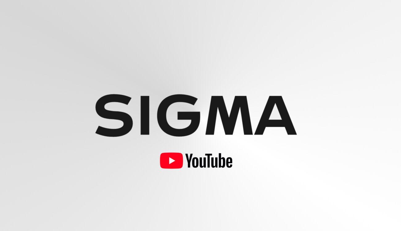 SIGMA Live Event – Mar 25th, 2021 JST 21:00 / CET 13:00 / EDT 08:00