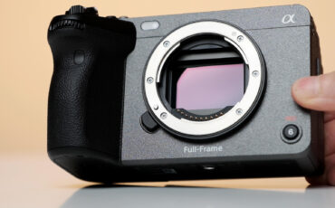 Sony FX3 Interview: We Ask,  Sony Answers