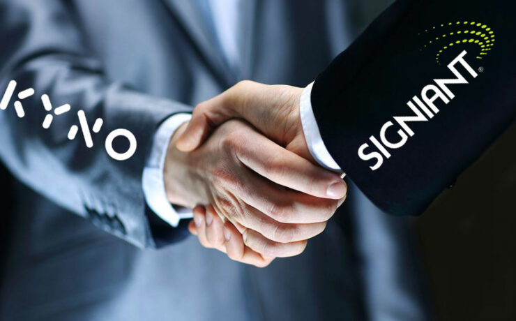 Kyno Owner Lesspain Software Acquired by Signiant
