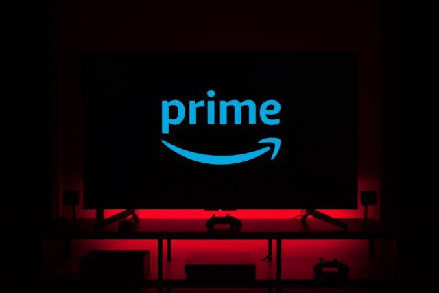Amazon Prime Video Direct Header. Photo by Unsplash.