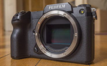 FUJIFILM GFX 100S for Photographers – Review and Sample Images