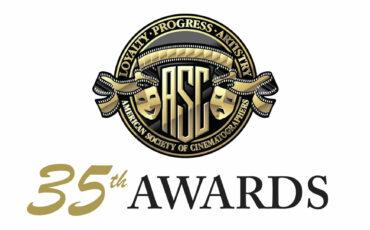35ª Edición de los Premios ASC - Transmisión en vivo gratuita