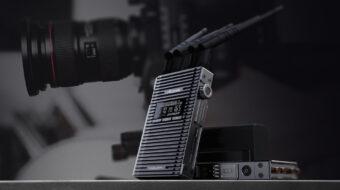 AccsoonがCineEye 2S Proを発表 - 360m届くワイヤレスビデオ