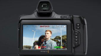 ブラックマジックデザインがCamera 7.3アップデートをリリース