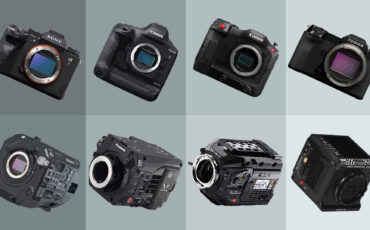 Best Cameras – above $5,000