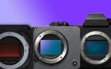 Best Cameras – under $5,000