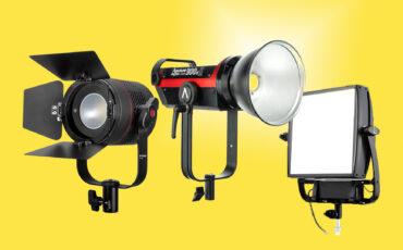 Best Lighting – under $1,500