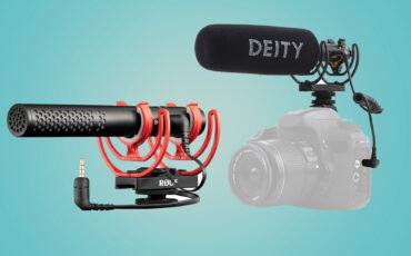 Best Microphones – under $500