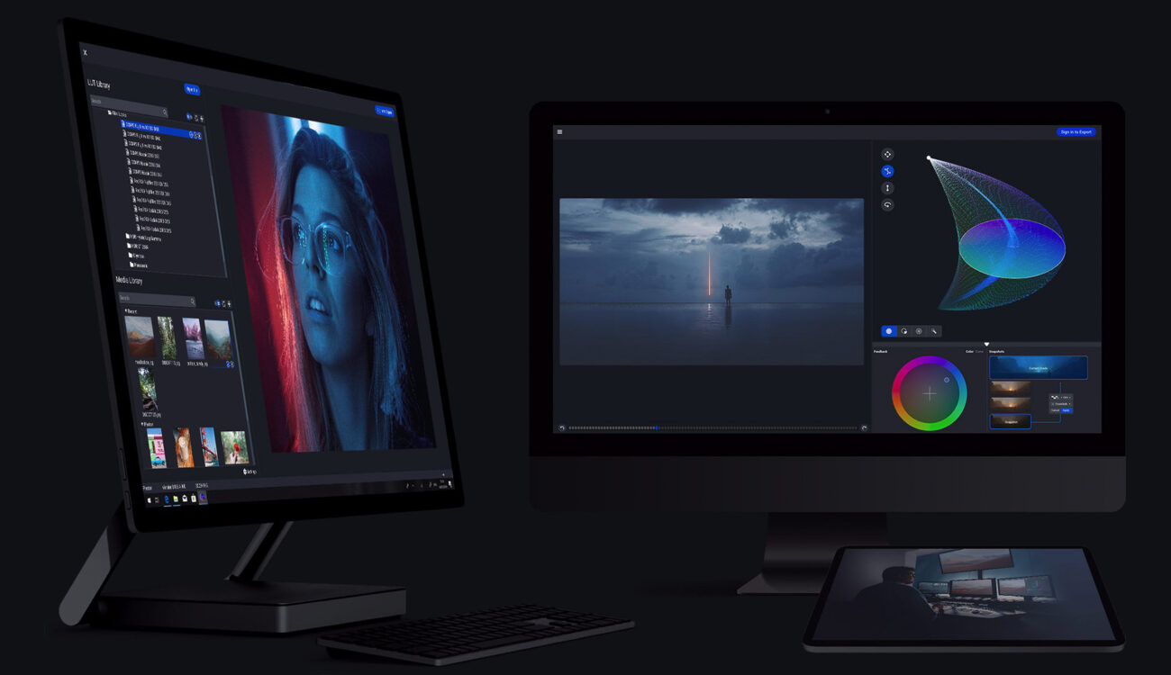 Color.io Photon for 3D Color Grading Released
