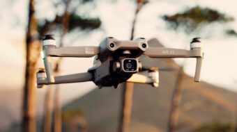 "Anuncian el dron DJI Air 2S: Sensor de 20MP de 1"" y video de 10 bits 5.4K30p"