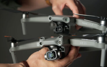 DJI Drone Guide – What is the Right DJI Drone for Me?