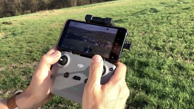 DJI Remote Controller