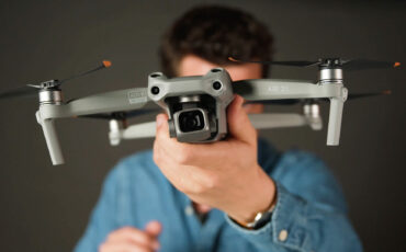 DJI Air 2S Review – First Look and Footage from the new Drone