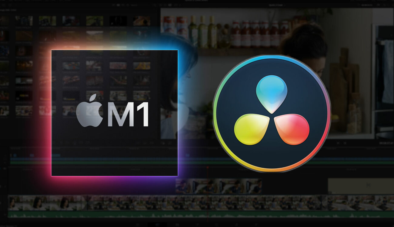 Lanzan DaVinci Resolve 17.1.1